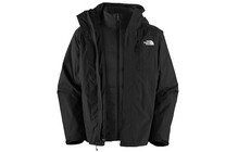The North Face Men&#039;s Cassius Triclimate Jacket tnf black